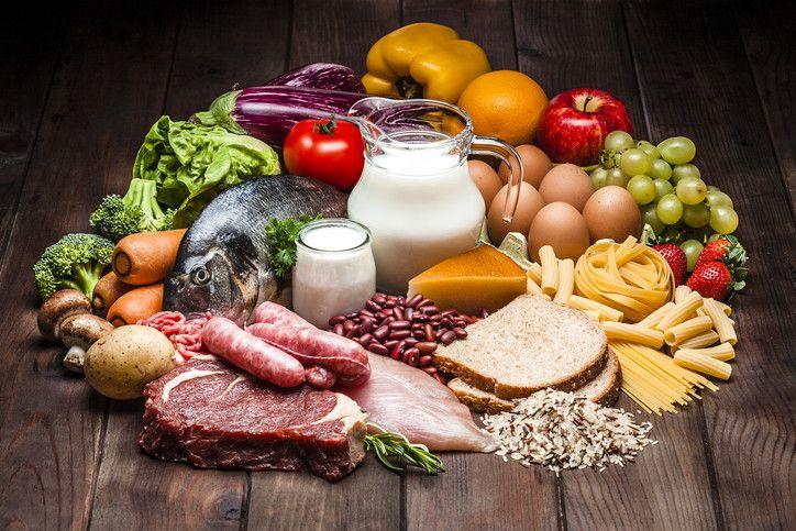 La consulta de Martín: La dieta del corredor