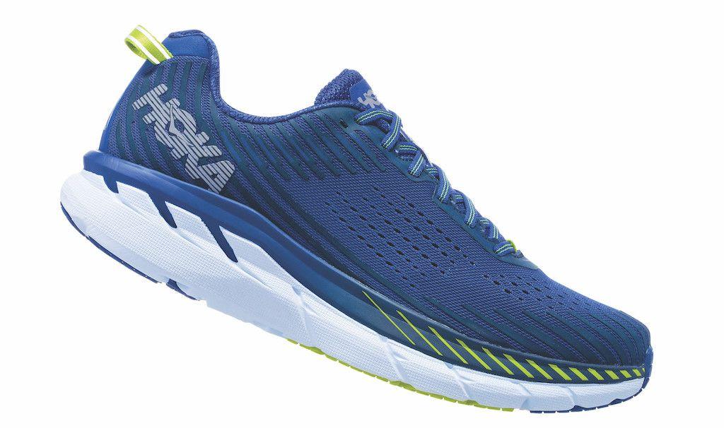 Corre más rápido con la Hoka Clifton 5