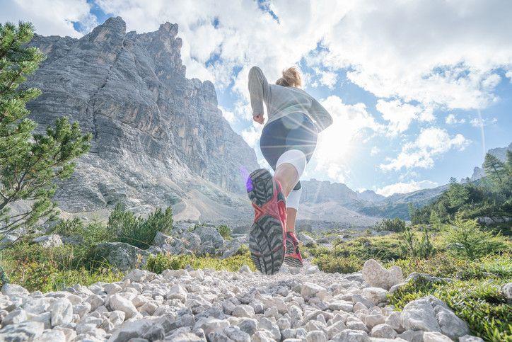 Trail running: las claves de las carreras de montaña