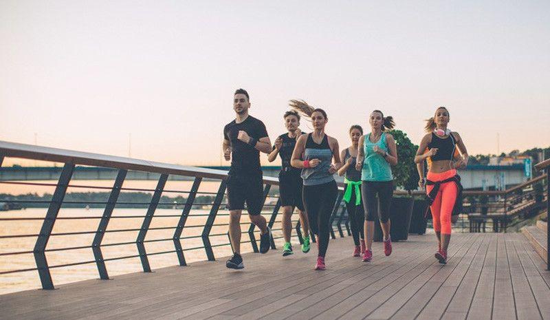 La consulta de Hernán: el entrenamiento del corredor