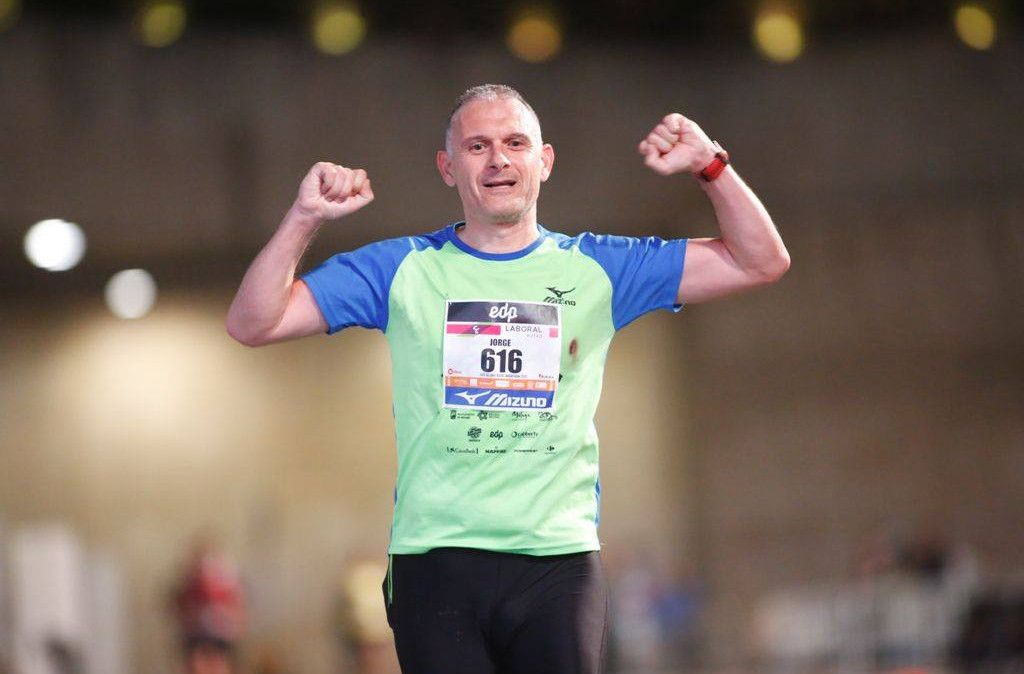 Cómo afrontar una maratón