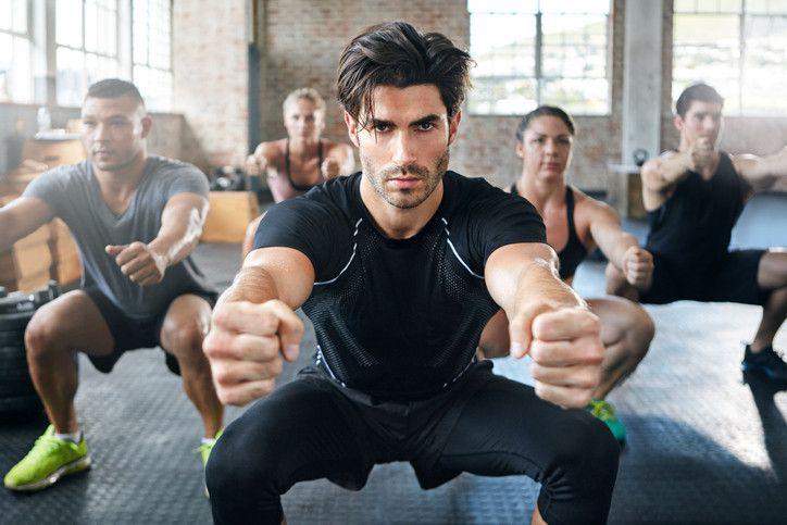 Los entrenamientos de fuerza para correr mejor