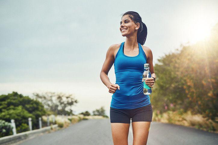 imposible perder peso después de los 40
