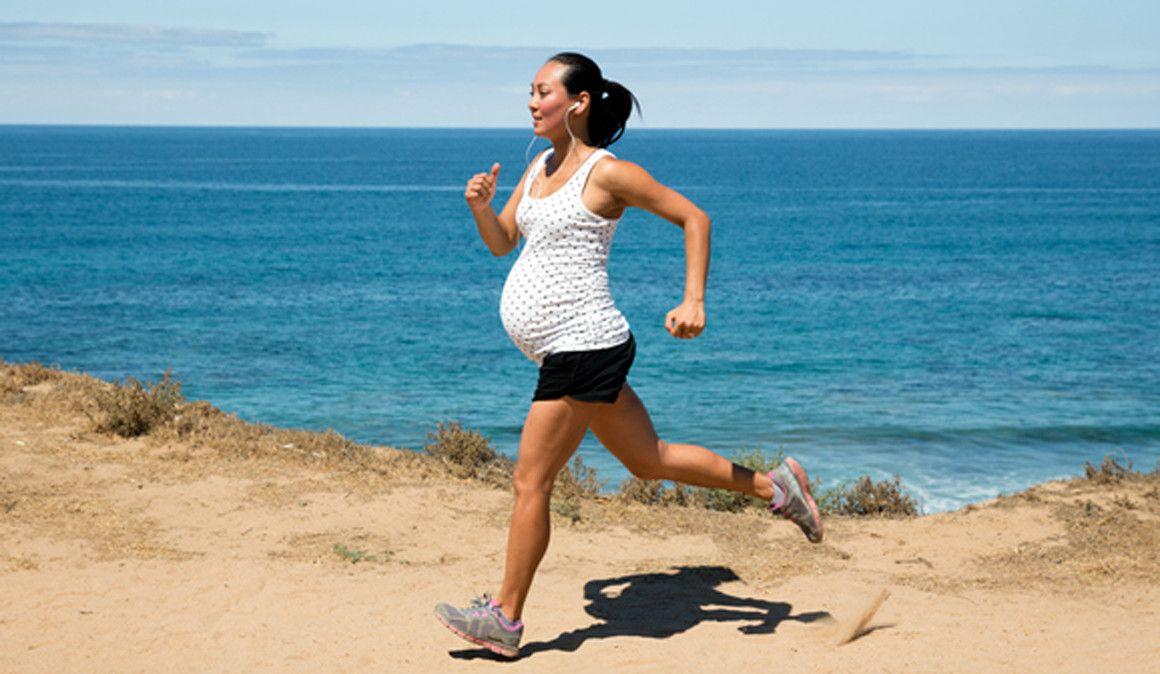 Embarazo y correr, ¿qué debes saber?