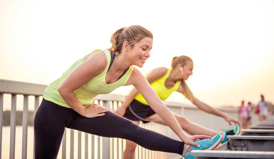 Menstruación y carrera: cómo correr puede ayudarte con el dolor y las molestias de la regla