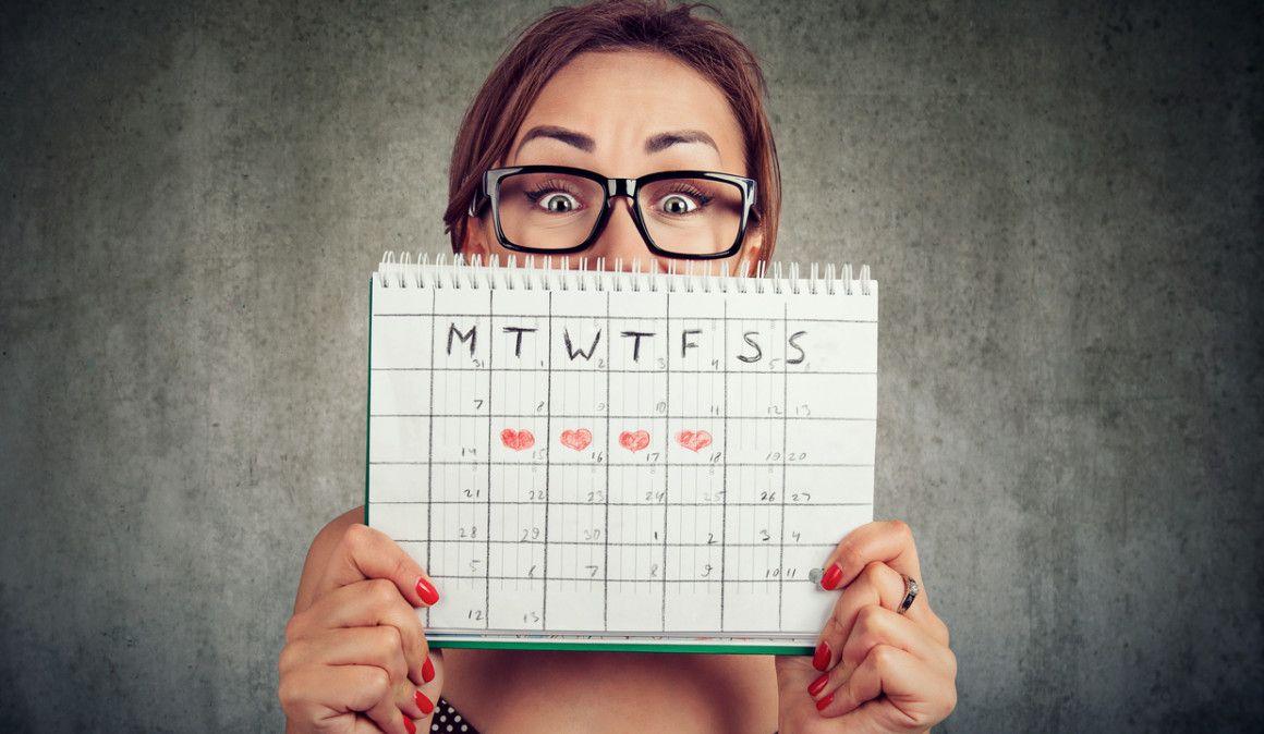 ¿Sufres alteraciones menstruales?