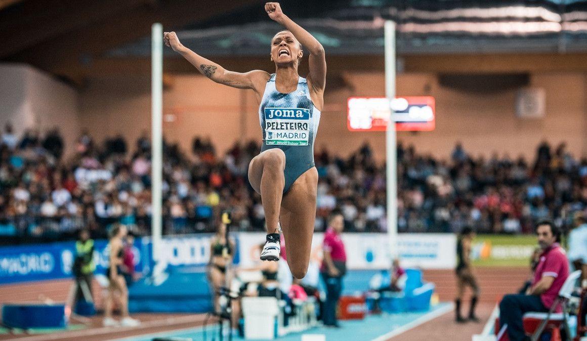 Los mejores atletas españoles se dan cita en Antequera con la mirada en Glasgow