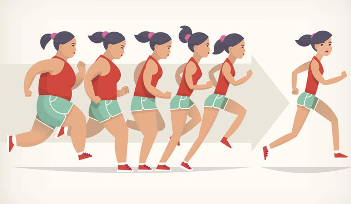 La consulta de Yola: ¿Qué puedo hacer si he adelgazado corriendo pero no consigo perder barriga?