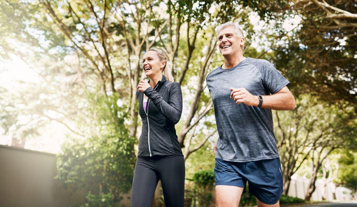 Planes para hacer con tu pareja: compartir kilómetros