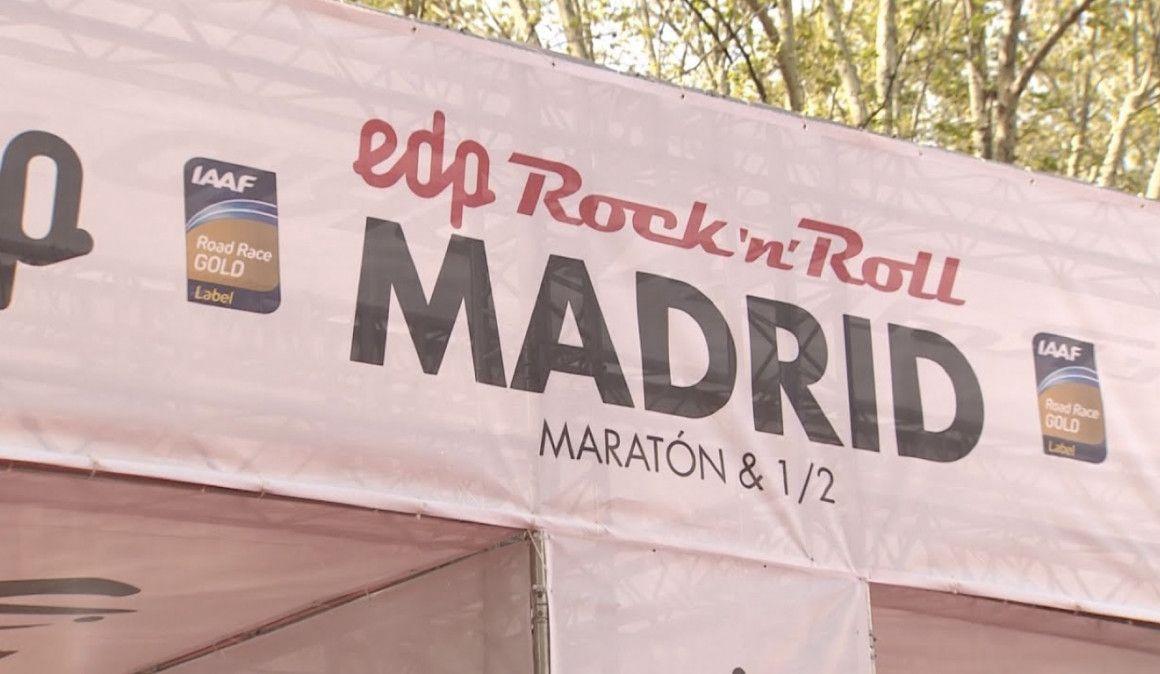 El Maratón de Madrid podría cambiar de fecha