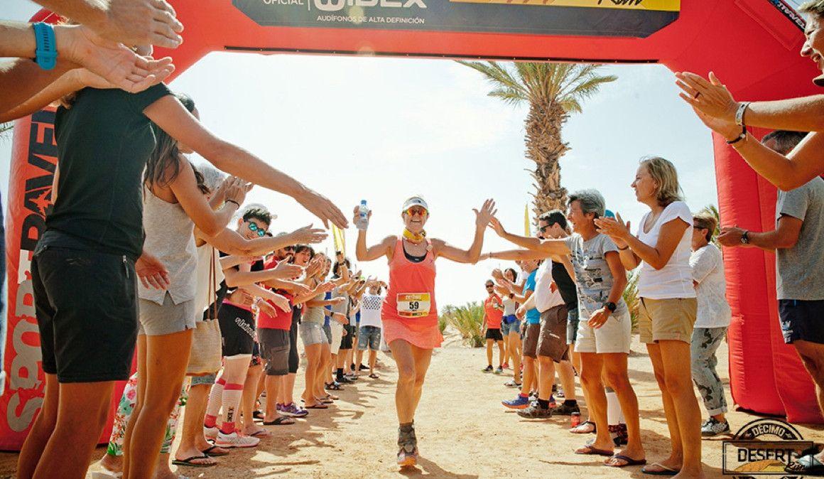 La Desert Run 2019: Una experiencia inolvidable en el desierto