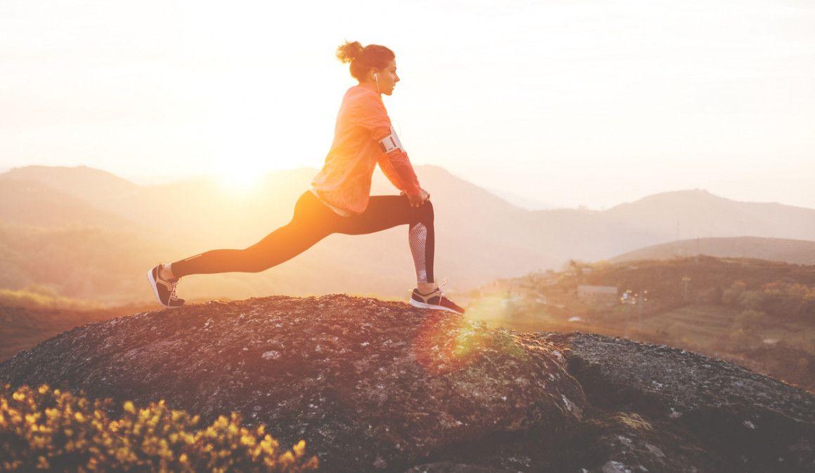 ¿Por qué es tan saludable el ejercicio físico?
