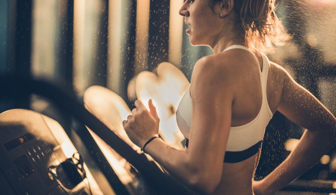 Plan de entrenamiento para preparar un 10K en la cinta de correr