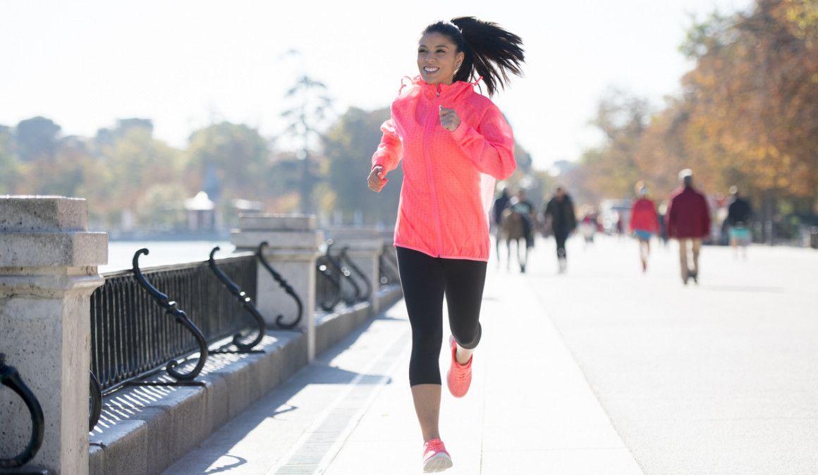 ¿Qué quema más calorías: andar o correr?