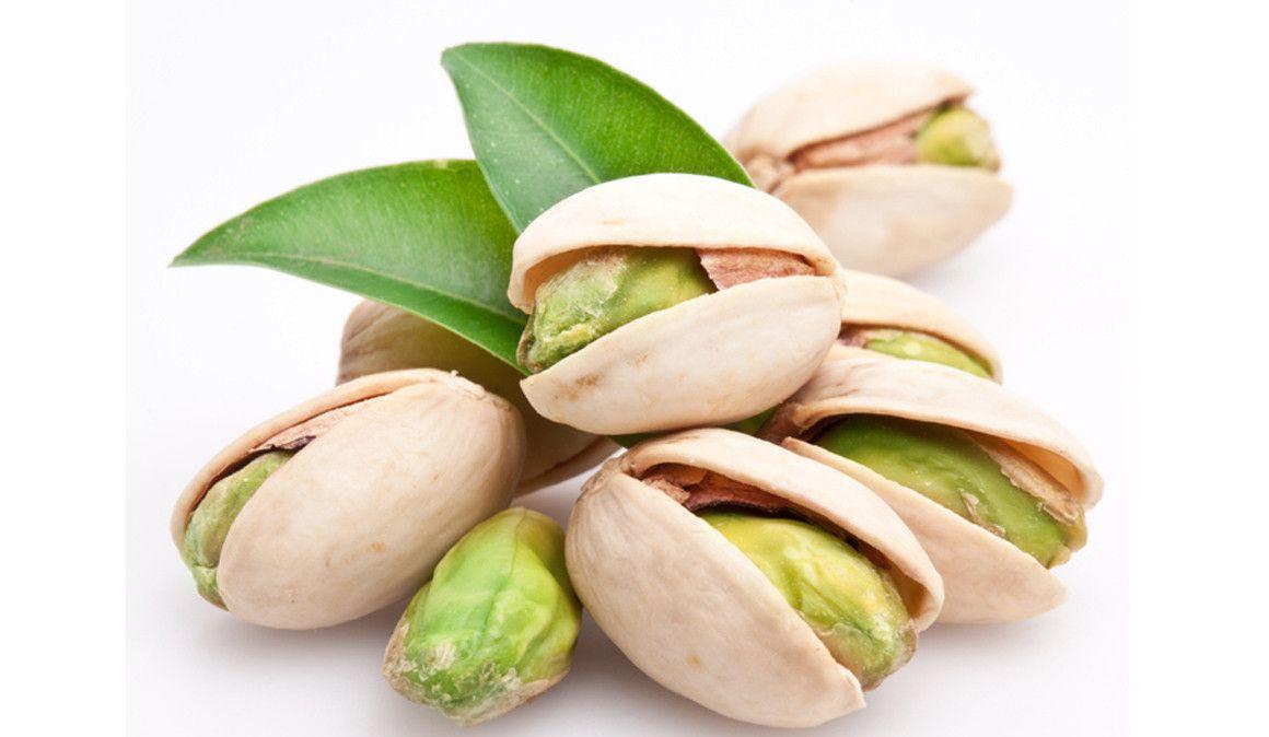 Pistachos, el fruto seco que te ayuda a correr mejor y recuperarte sin lesiones