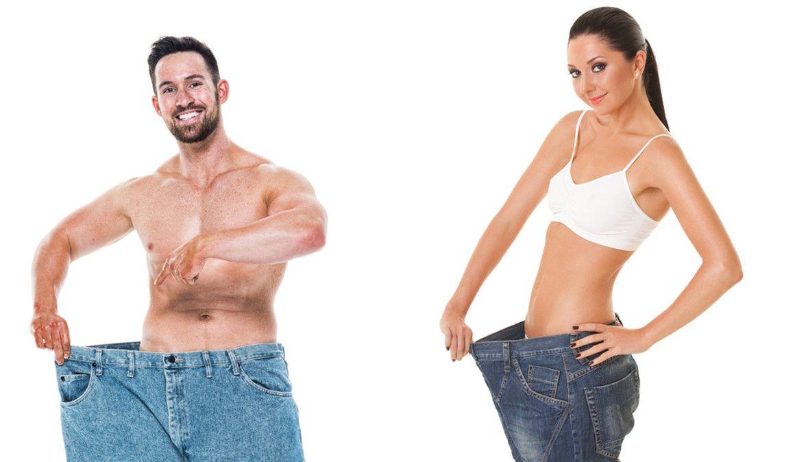 como puedo adelgazar sin hacer ejercicio