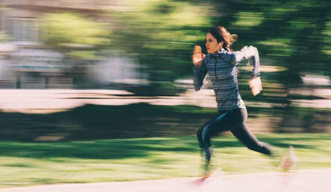 4 entrenamientos que te harán correr más rápido