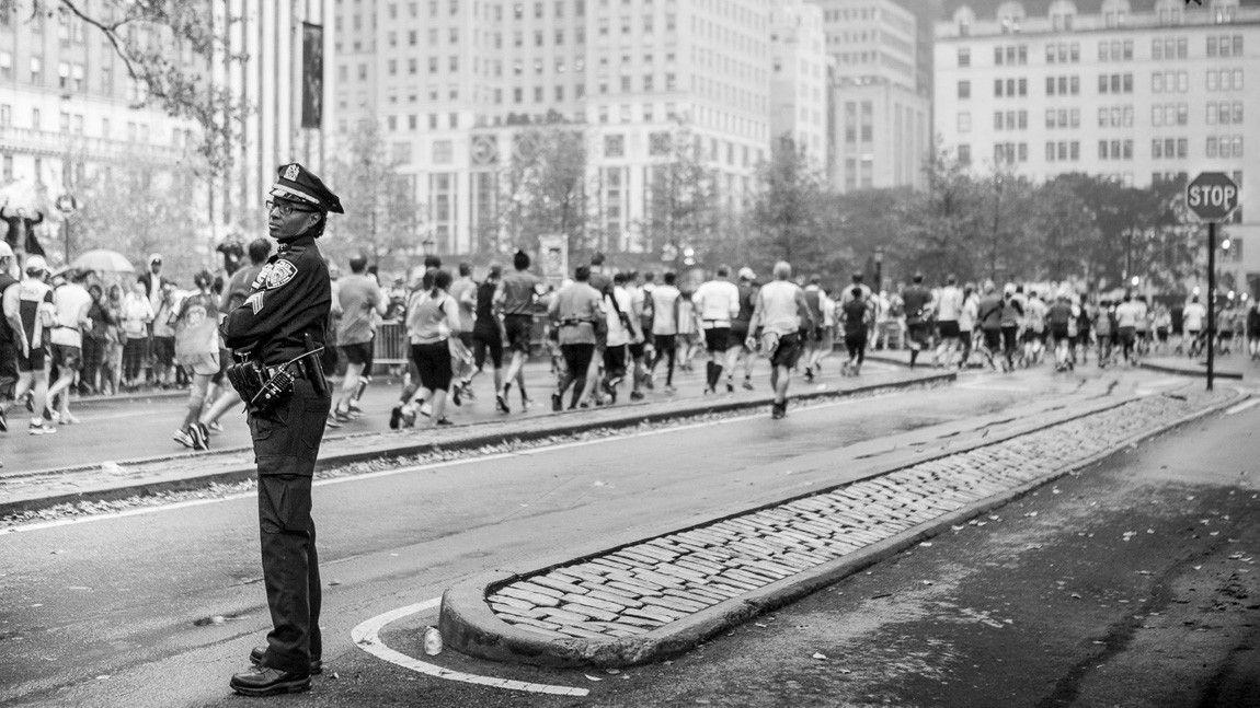 Todavía puedes correr el Maratón de Nueva York