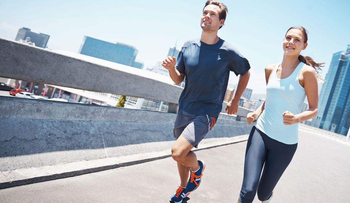 Por qué la microbiota es clave para el rendimiento del corredor