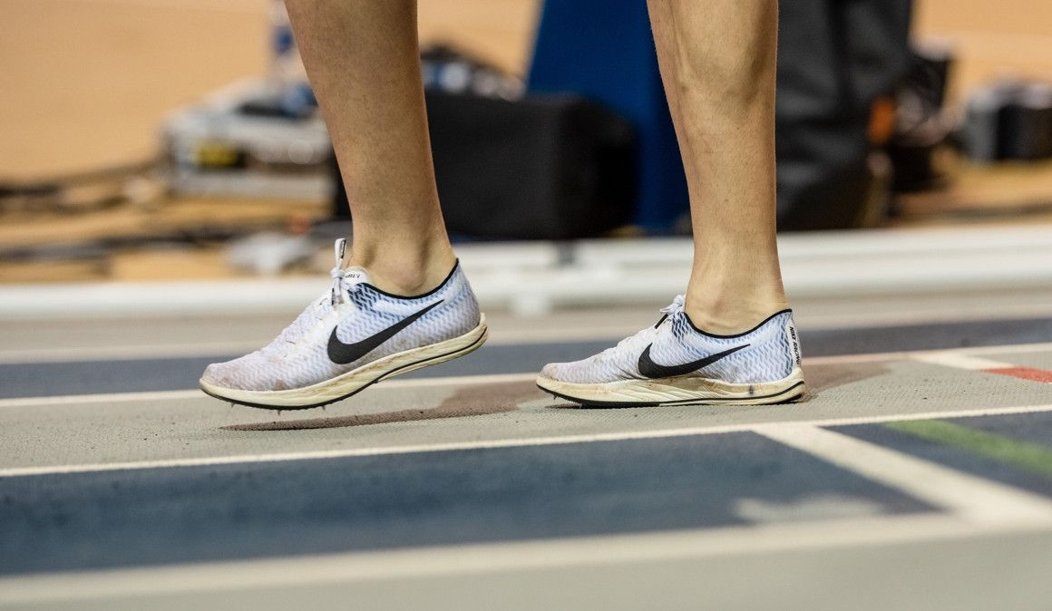 Las revolucionarias zapatillas que utilizan los hermanos Ingebrigtsen