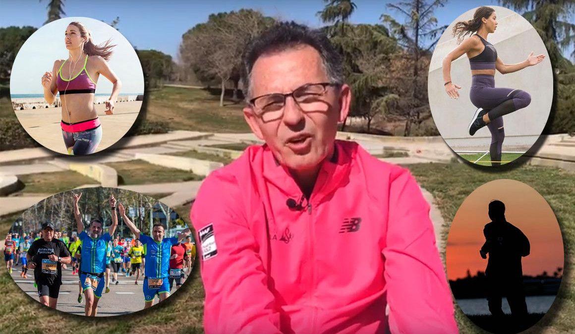 Vídeo guía: los 10 consejos de Gavela para empezar a correr