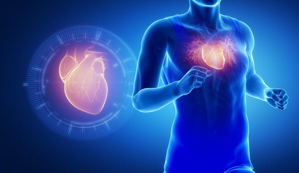 ¿De qué depende la frecuencia cardíaca máxima?