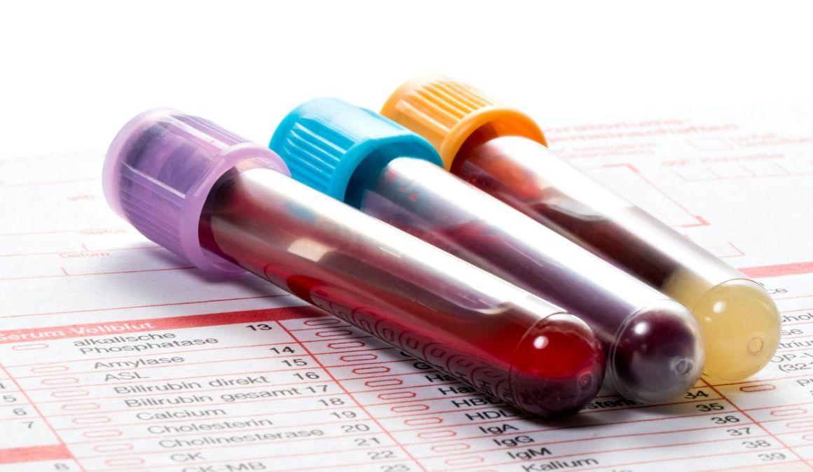 cuanto es lo normal de hemoglobina en la sangre
