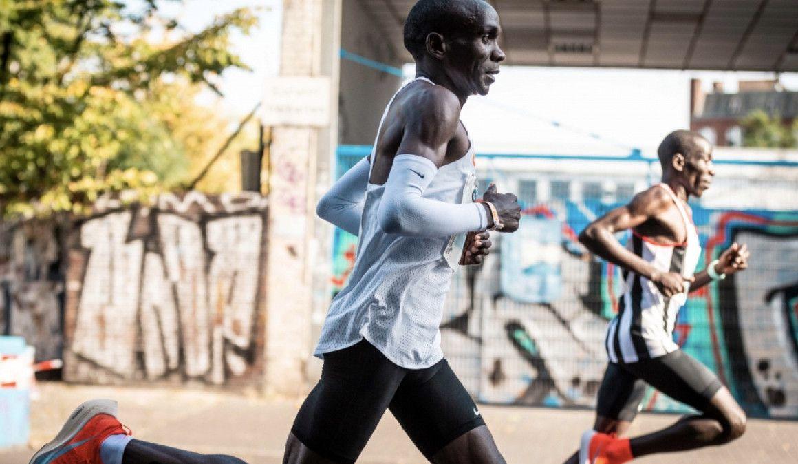 Un estudio estadístico dice que no es probable que se baje de 2 horas en maratón hasta el 2032