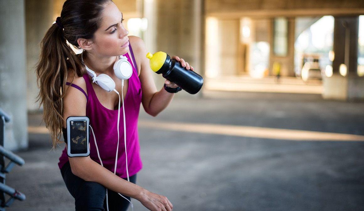 Cómo tomar maltodextrina para mejorar tu rendimiento