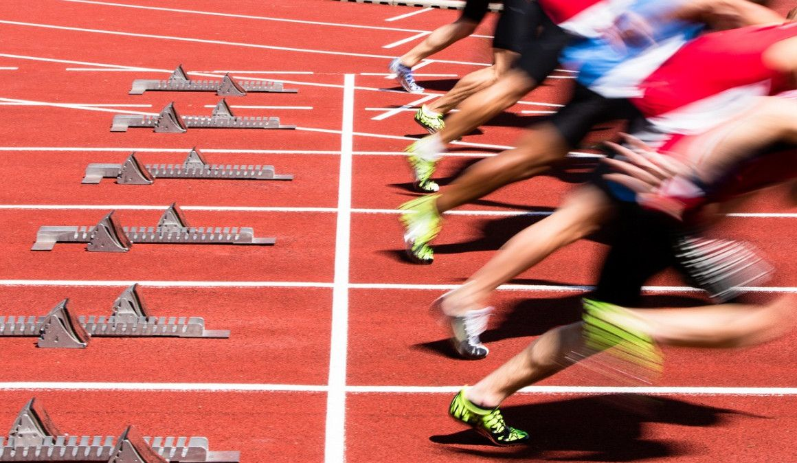 Todo sobre el origen del atletismo