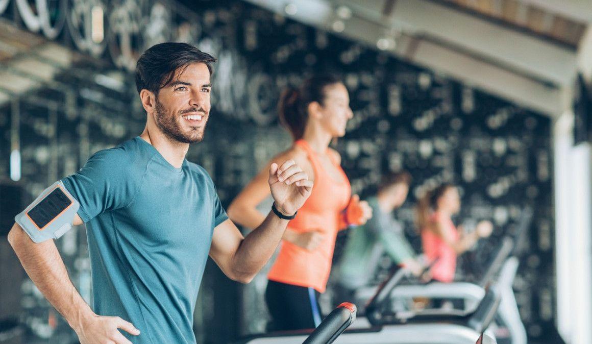 Estos consejos te ayudarán a adoptar la forma correcta de correr