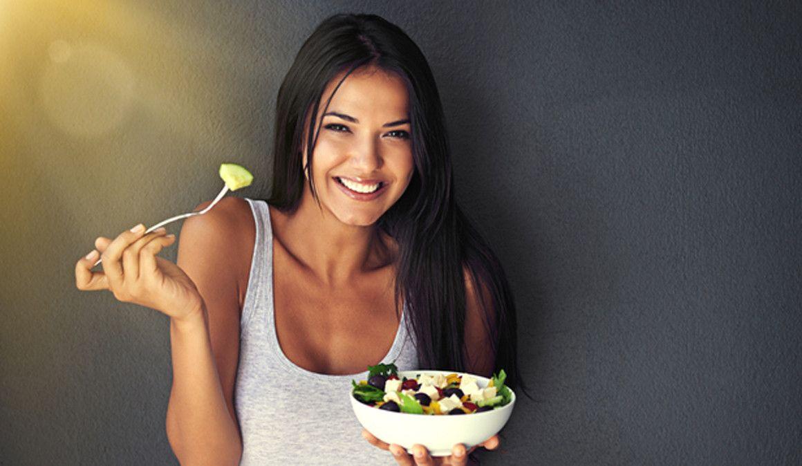 10 alimentos para mujeres corredoras