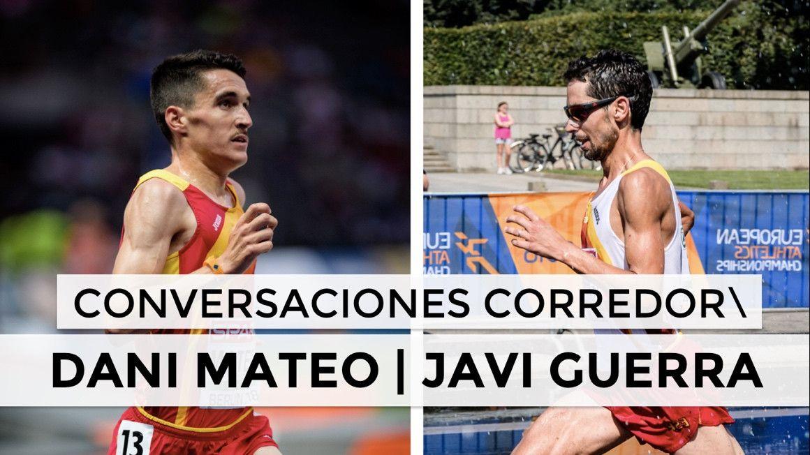 Una conversación entre Javi Guerra y Dani Mateo