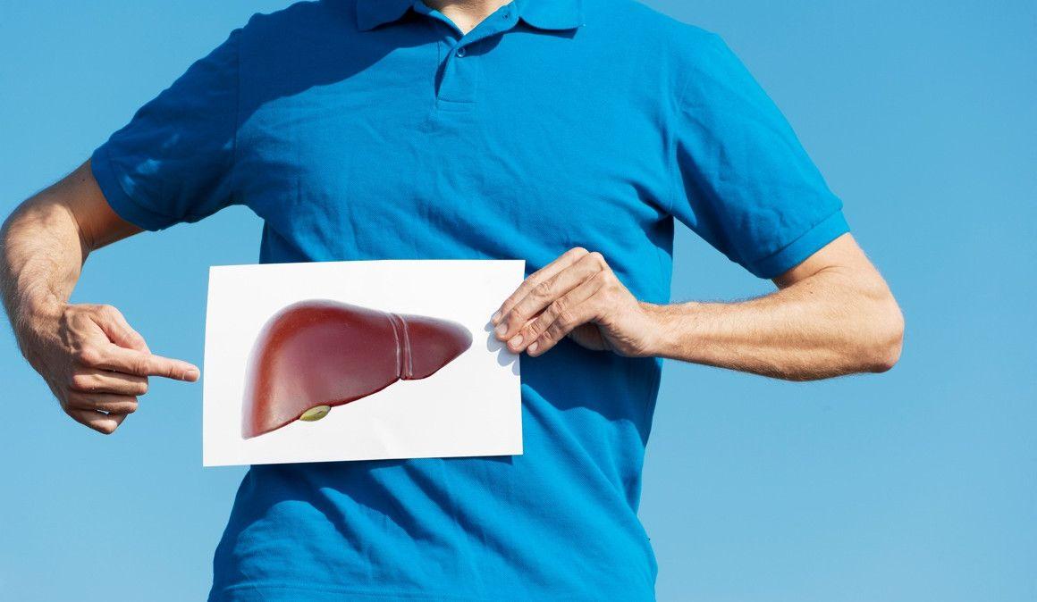 Cómo evitar el hígado graso