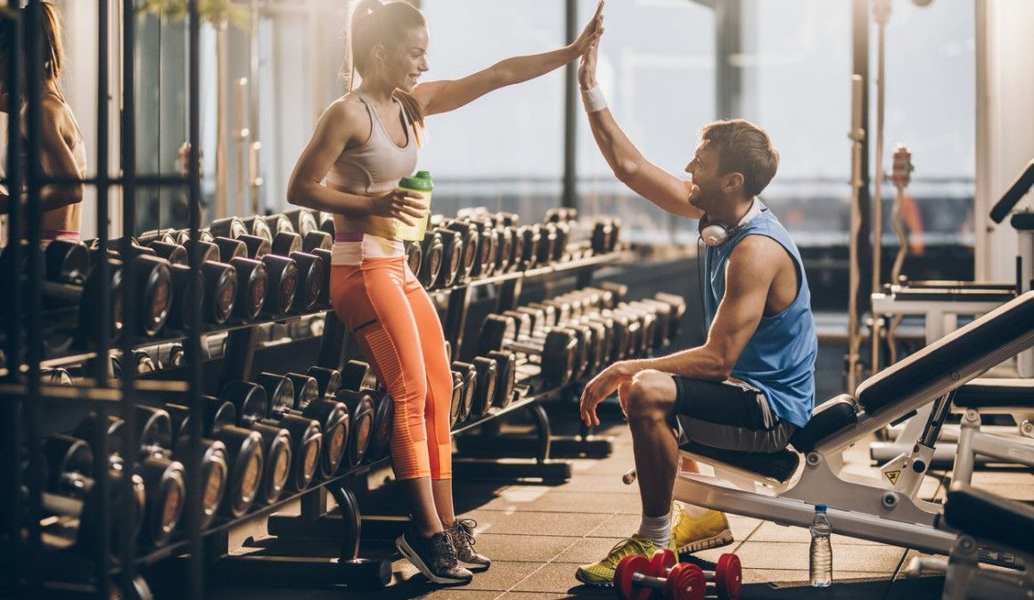 Encuentra la motivación deportiva que necesitas para seguir adelante