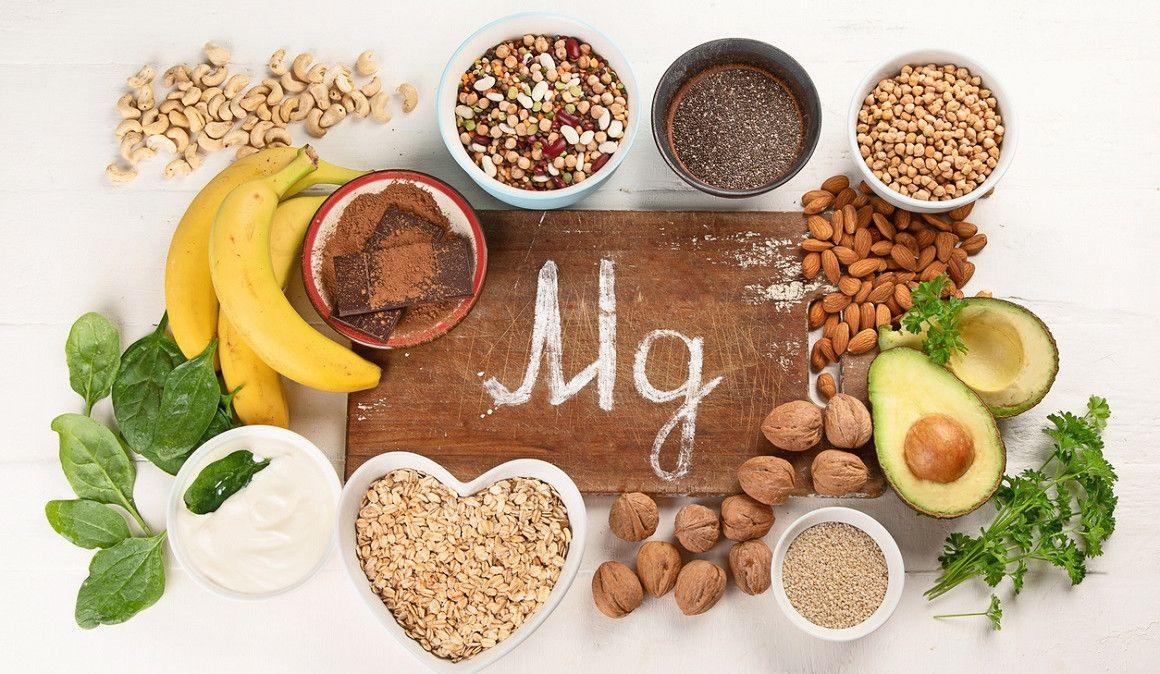 La importancia de los alimentos ricos en magnesio