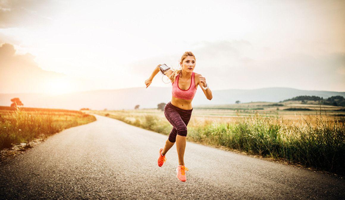 ¿Quieres perder grasa? Entrena con intervalos cortos de alta intensidad mejor que carreras continuas largas de intensidad moderada