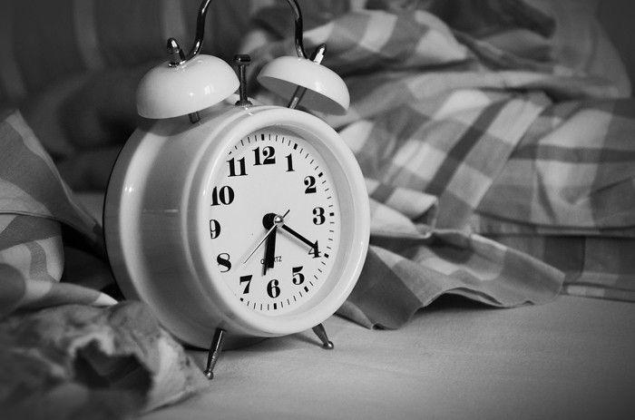 ¿Tomo pastillas si antes de una carrera me es imposible dormir?