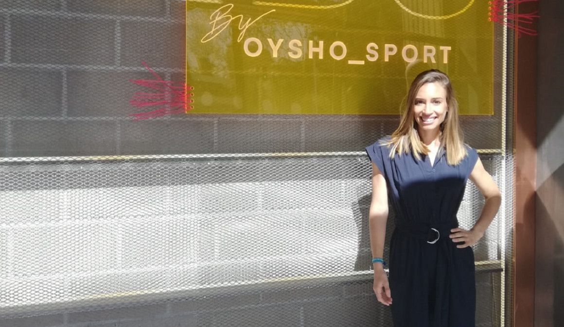 """""""Es un orgullo poder compartir este proyecto con brillantes mujeres deportistas"""", nos cuenta Laura García Caro"""