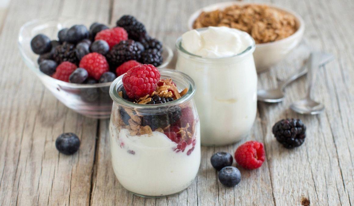 ¿Cómo ayudan los alimentos probióticos a tu rendimiento?