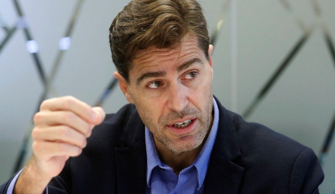 El atletismo español vivirá en 2019 con 12,1 millones de euros