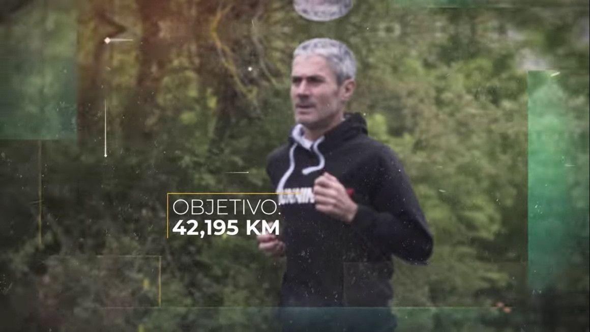 Curso online de maratón y medio maratón con Martín Fiz