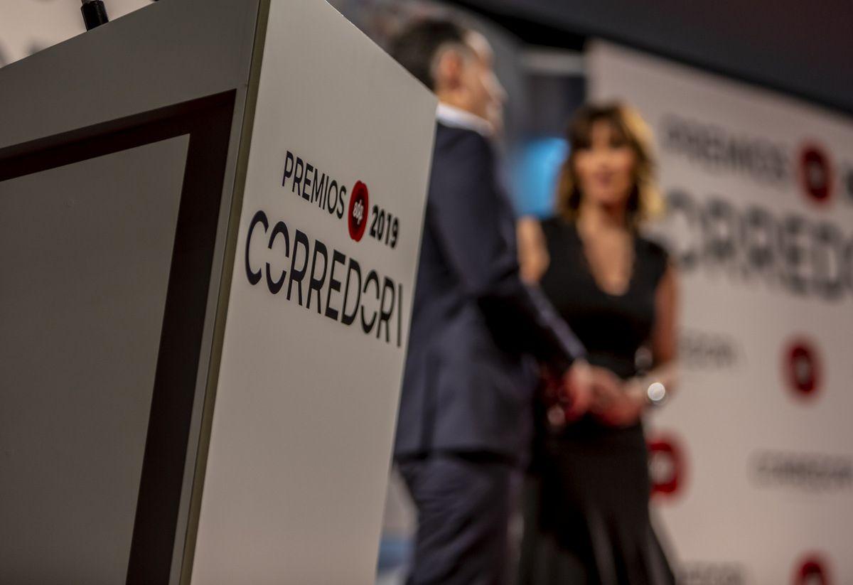 EDP Premios CORREDOR\ 2019