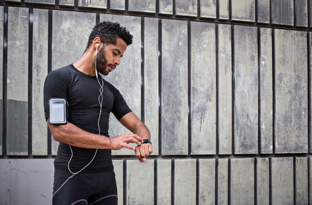 Pros y contras de correr con el móvil