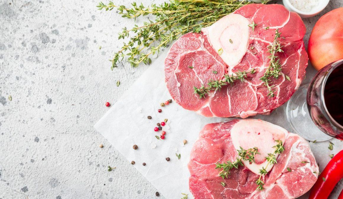 Ternera, cordero o cerdo, ¿qué carne cuenta con más proteínas?