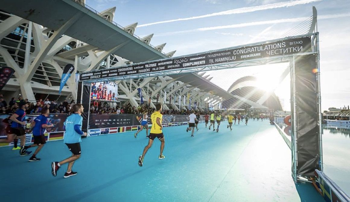 El Maratón Valencia, a la caza de falsificadores y tramposos