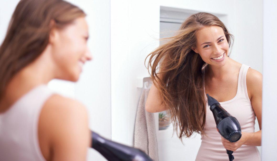 Cuidados básicos del cabello para corredoras
