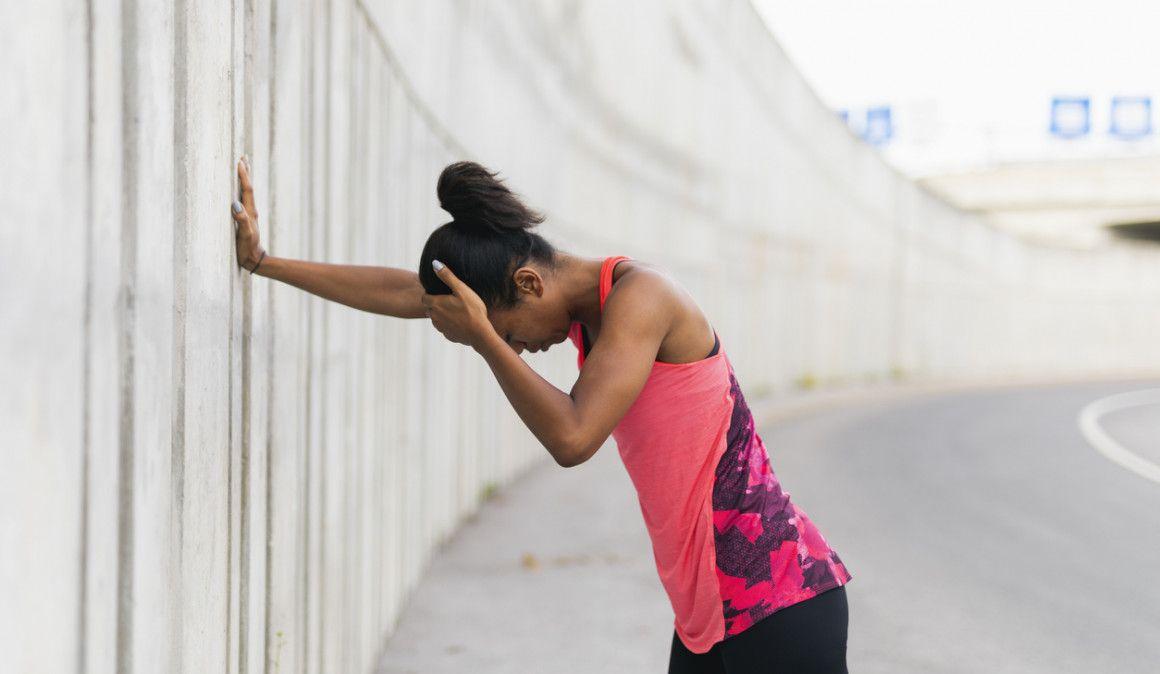 Cómo puede afectar la menopausia a tu entrenamiento