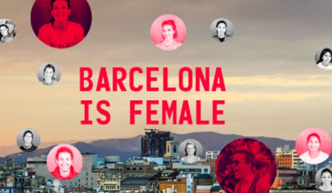 Únete a la iniciativa #WomenInCities