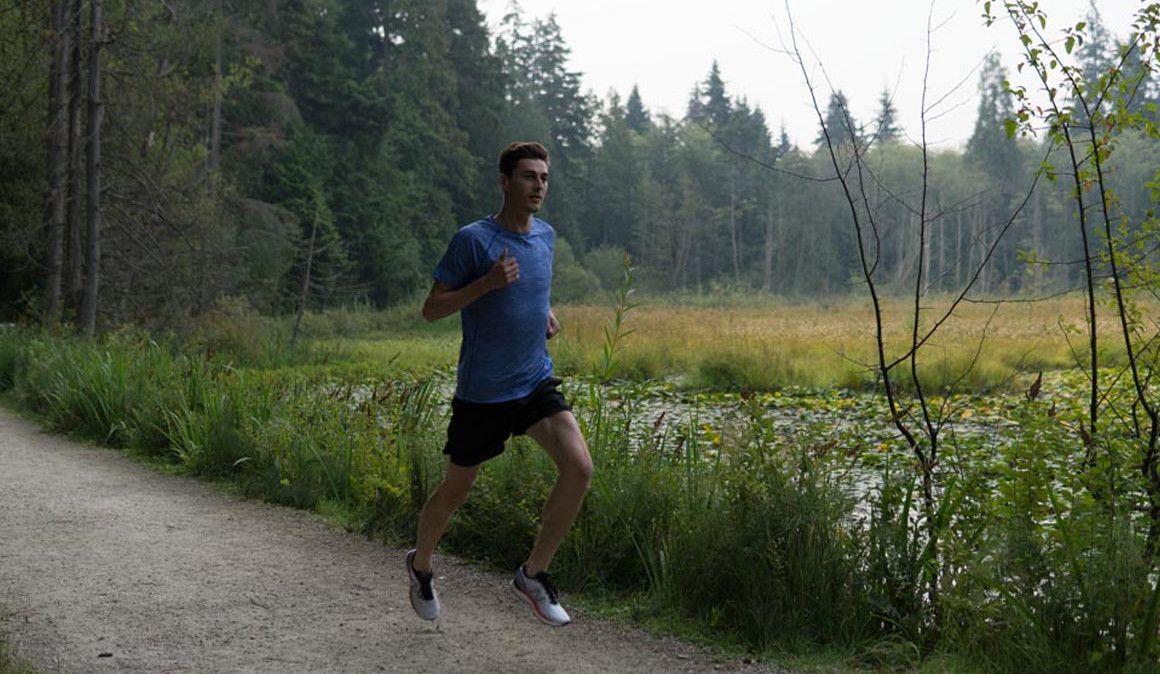 Recuperación y supercompensación después del maratón